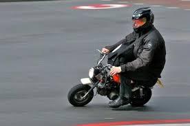 Rigenera batteria moto scarica
