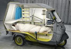 Batterie servizi camper